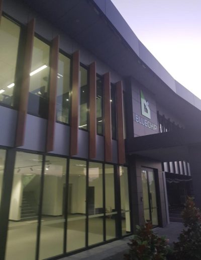 Commercial Window Cleaning Perth | Diamond Bright Property Services